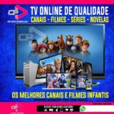 TV online filmes séries 🎥📺