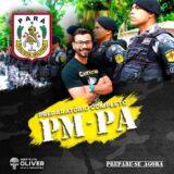 Concurso PMPA