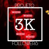 Projeto Followers 3k