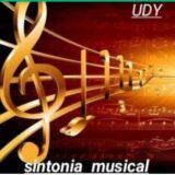 Sintonia Musical 🎶
