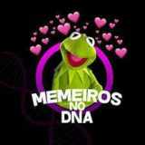 Memeiros no DNA