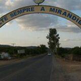 Mirandiba Pernambuco