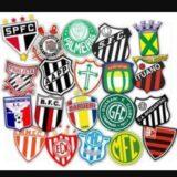 Rivais de São Paulo ⚽