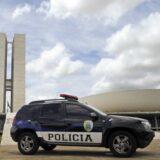 Polícia do Senado 2021