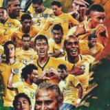 Futebol mundial
