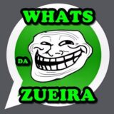 WHATS DA ZUEIRA