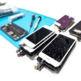 Manutenção de celular 📲