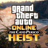 GTA 5 Online 💫 PS4