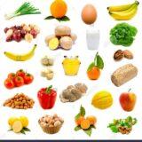 Grupo de nutrição