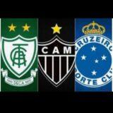 Futebol Mineiro 🔥⚽
