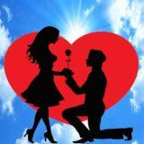 Máfia do amor 💫💕