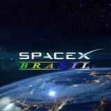 SpaceX Brasil 2