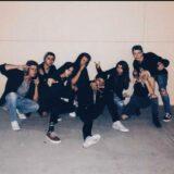 Jovens Adolescentes