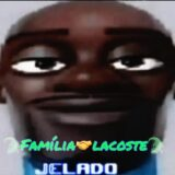 Família Lacoste 🐊🦍🥶