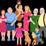 A grande família ��