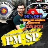 Preparatório PM SP