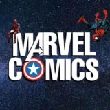 Marvel Comics 🕷�🎞�