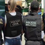 Concurso Polícia��