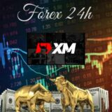 Forexx24h ⏱️📈📊📉🤑👑