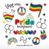Vale das LGBT'S 🏳️🌈❤️🏳⚧