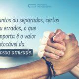 Amigos e amizade 😍